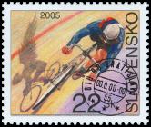 Cyklistika   (výplatná)