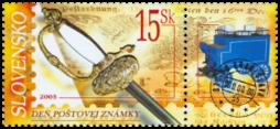 Deň poštovej známky