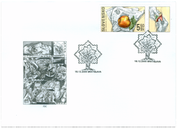 Postage Stamp Day - 50 Years of POFIS