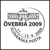 ÖVEBRIA 2009
