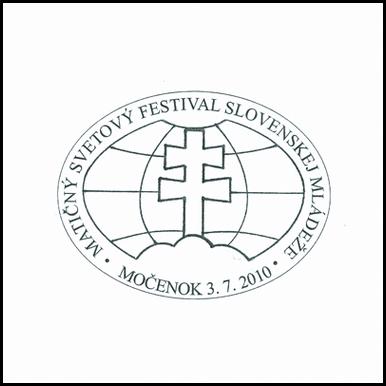 Matičný svetový festival slovenskej mládeže