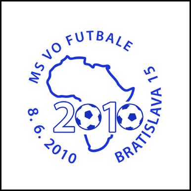 Majstrovstvá sveta vo futbale 2010