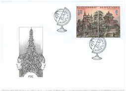 Slovak–Chinese Issue – Terraces from Handan