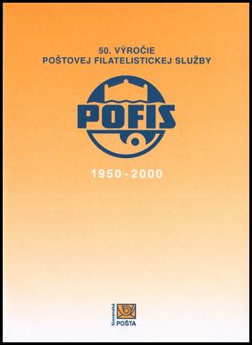 Brožúra - Vlaková pošta