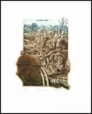 Ex Libris - POFIS