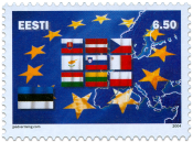 Entry to the EU - Estonia