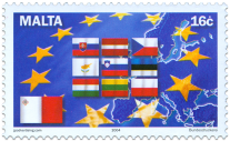 Entry to the EU - Malta