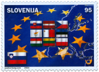 Entry to the EU - Slovenia