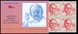 Návšteva pápeža Jána Pavla II.