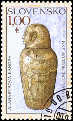Spoločné vydanie s Egyptskou arabskou republikou