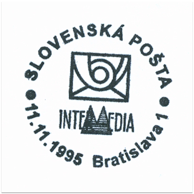 """Slovenská pošta Intermédia"""
