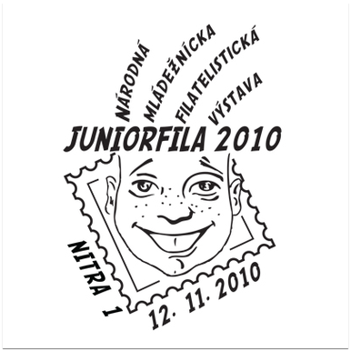 JUNIORFILA 2010