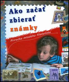 Knižná publikácia - Ako začať zbierať známky