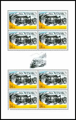Tatranský omnibus