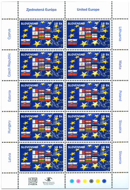 Vstup do Európskej únie