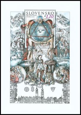 400. výročie konania Žilinskej synody