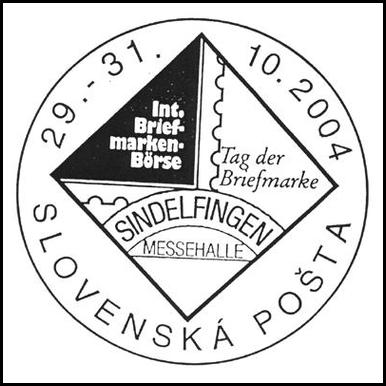 Sindelfingen 2004 (kašet)