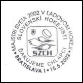 Majstri sveta 2002 v ľadovom hokeji