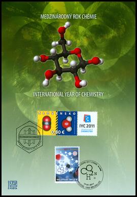 Medzinárodný rok chémie 2011