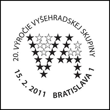 20. výročie Vyšehradskej skupiny