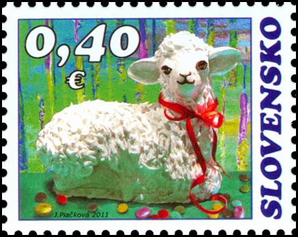 Easter 2011: Folk Style