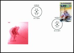Sport: Ice Hockey World Championship