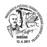 Inaugurácia poštovej známky Dobšinská ľadová jaskyňa