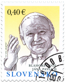 Beatification of John Paul II.