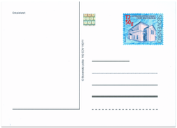 Historical Postal Stations