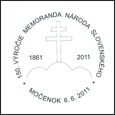 150. výročie Memoranda národa Slovenského