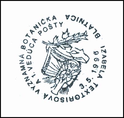 """""""Izabela Textorisová - významná botanička a prvá vedúca pošty"""""""