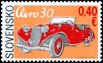 Veteran Motor Cars – Aero 30