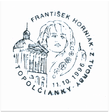 """František Horniak - z tvorby"""