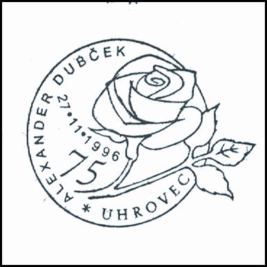 """Alexander Dubček"""