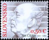 Personalities: Ján Cikker (1911 - 1989)