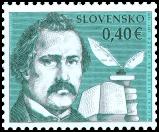 Osobnosti: Michal Miloslav Hodža (1811 – 1870)