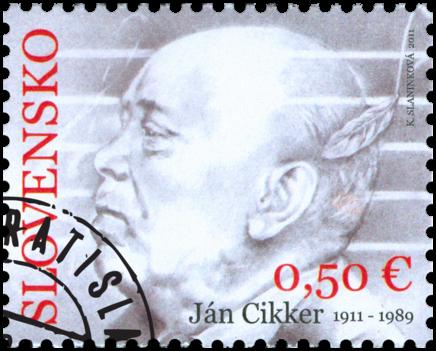 Osobnosti: Ján Cikker (1911 – 1989)
