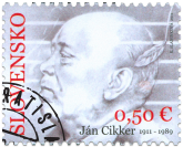 Personalities: Ján Cikker (1911 – 1989)