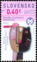Bienále ilustrácií Bratislava 2011