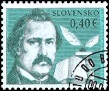 Personalities: Michal Miloslav Hodža (1811 – 1870)