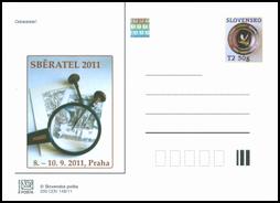 Sběratel 2011