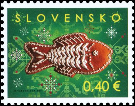 Christmas 2011: Folk Style