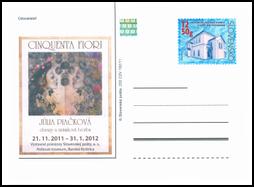 Júlia Piačková - Cinqeunta Fiori