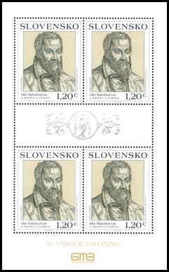 ART: Ján Sambucus (1531 – 1584)