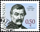 Personalities: Samo Chalupka (1812 – 1883)