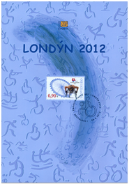 Paralympic Games 2012 London