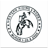 """Western Riding Rodeo"""
