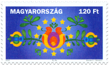 Entry to the EU - Hungary (2nd version)