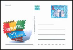Sběratel 2012