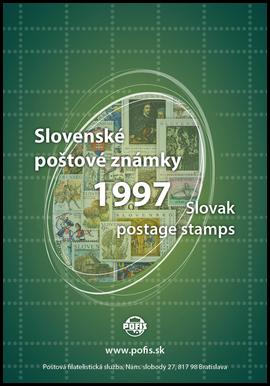 Ročník známok 1997